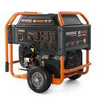 Generac 5802 - XG10000E 10,000 Watt Electric Start Portable, 49 State <br/> Not for Sale in California