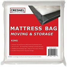 Super Thick Puncture Resistance Mattress Bag for Moving & Long-Term Storage King
