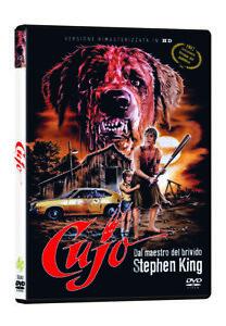 Cujo - Rimasterizzato in HD (DVD)