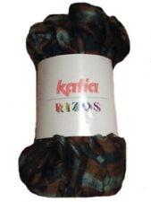 Lanas e hilos Katia color principal multicolor