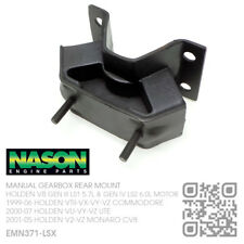TREMAC T56 MANUAL GEARBOX MOUNT V8 LS2 6.0L MOTOR [HOLDEN VZ COMMODORE/UTE]