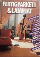 Thomas Pochert - Fertigparkett & Laminat (1996) Trittschallisolierung, Zuschnitt