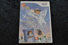 Dora Redt De Sneeuwprinses Nintendo Wii