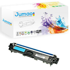 Toner cartouche Jumao type TN245, pour Brother MFC-9340CDW, Cyan 2200 pages
