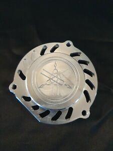 Billet Alternator Cover for Yamaha XJR1300 & XJR1200