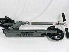 Mongoose Trace 180