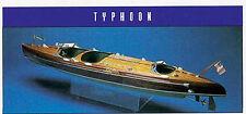NEW Dumas Typhoon Kit 1239