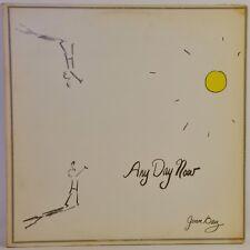 Joan Baez Any Day Now 2 LP Vinyl Album 1968 Vanguard VSD 79306
