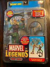 Marvel Legends Onslaught Series Green Goblin Action Figure VARIANT