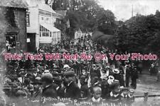 SX 447 - Hospital Parade, Pulborough, Sussex 1910 - 6x4 Photo
