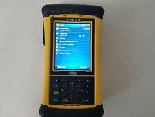 Spectra Precision Nomad Pocket PC | SURVEY PRO, WIFI, BLUETOOTH, GPS