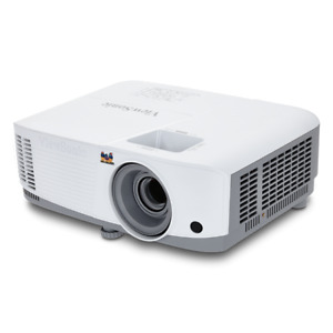 ViewSonic PS501X 3500LM 720p XGA HDMI Short Throw Projector for Home & Office