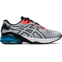 ASICS 1021A184 021 Gel Quantum Infinity Jin Piedmont Grey Men's Running Shoes