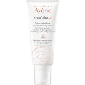 Avène XeraCalm A.D. Lipid-Replenishing Cream Moisturiser for Dry, Itchy Skin 200