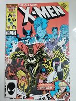 UNCANNY X-MEN ANNUAL #10 1986 1ST APPEARANCE X-BABIES! ART ADAMS! LONGSHOT JOINS
