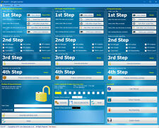SLS3|ANTI PIRACY CD USB MACHINE BASED COPY PROTECTION SOFTWARE FOR WINDOWS