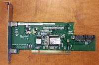 Adaptec AAR-1210SA 2-Port PCI Serial ATA (SATA) RAID controller