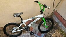 Mongoose Freestyle Bmx Bike Preowned 20� Wheels. Pickup Only Sabre Spring Ca