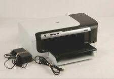 HP OfficeJet 6000 Standard Inkjet Printer Great Condition FULLY TESTED PC 3329