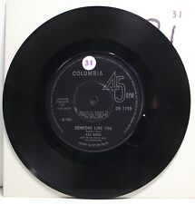 "CLIFF RICHARD All My Love 7"" Single 45rpm Vinyl Excellent"