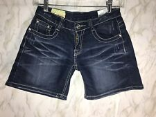 Machine Pour Neuf Mode Short blue jeans Size Small