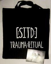 [:SITD:] Trauma:Ritual - Stoffbeutel + Karte (Tragetasche, Stofftsche, Tote Bag)