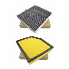 Fit for Lexus IS300 IS350 RC200T RC300 RC350 IS200T Engine & Cabin Air Filter