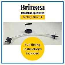 BRINSEA High Capacity Humidity Pump Upgrade Kit (Capstan Head & Tubing)