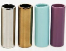 More details for super strong ceramic slide by 19 music sizes medium or large 4 colour options