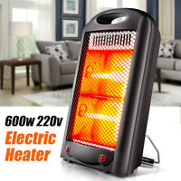 220V 600W Portable Mini Electric Heaters Winter Warm For Home Office Desktops