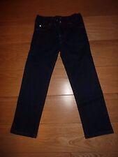 Agnes B Ragazze Jeans blu scuro 6y