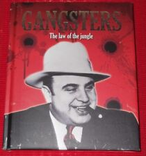 GANGSTERS ~ The law of the jungle ~ MICHAEL NEWTON ~ Igloo ~ HARDCOVER