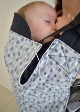 Integra Baby Carrier - Raindrops