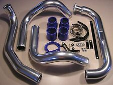 FRONT MOUNT INTERCOOLER PIPING  KIT SR20DET N14 PULSAR & SUNNY GTIR