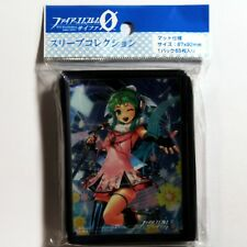 Fire Emblem Cipher TCG Tiki No FE 26 Sleeve Collection Pack Cards NEW