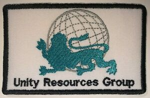 Unity Resources Group Security Patch Hook & Sew Repro New A615