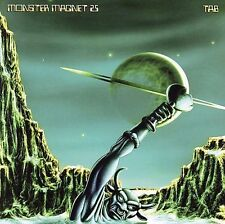 Monster Magnet: Tab...25 [Bonus Track] NEW CD heavy psych space rock