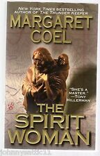 The Spirit Woman by Margaret Coel (2001, Paperback, Reprint)
