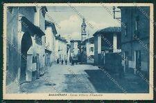 Alessandria Bassignana cartolina EE7286