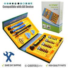 8920 Tool kit For Iphone 5c 5S 5G 4S 4G Ipad 2 3 4 5 Screwdriver Set Repair UK