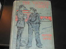 THE YANKEE MIDDY BY OLIVER OPTIC THE ADVENTURES OF A NAVAL OFFICER NICE CONDITIO