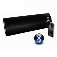 Portable Rechargeable Black Bluetooth 2.1 Stereo Speaker for iPod iPhone MP3 MP4