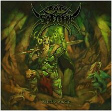 Bal-Sagoth - Battle Magic - New CD Album