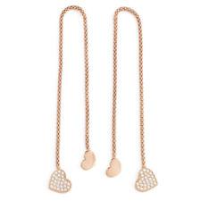 Women's Earings Jewelry Amen Collection Hugs OABR1