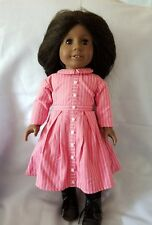 "American Girl Doll Addy African American - 18"" EXCELLENT CONDITION"