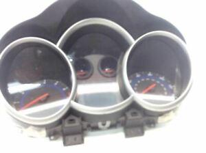 15-16 Chevrolet Cruze Speedometer Instrument Gauge Cluster O