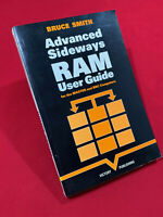 Advanced Sideways RAM User Guide Acorn BBC Microcomputer Master