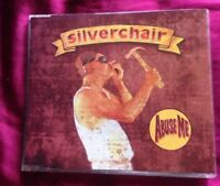 SILVERCHAIR - ABUSE ME - 3 Track CD SINGLE
