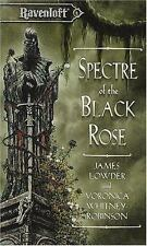 Ravenloft: Spectre of the Black Rose by James Lowder