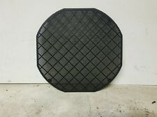 BMW 3 SERIES E46 CONVERTIBLE REAR SUB WOOFER GRILL BLACK